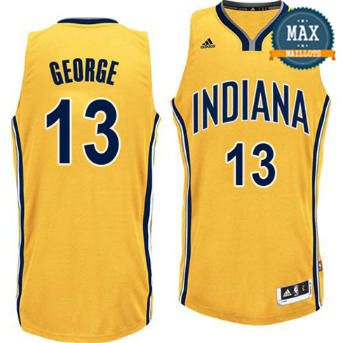 Paul George, Indiana Pacers [Gold]