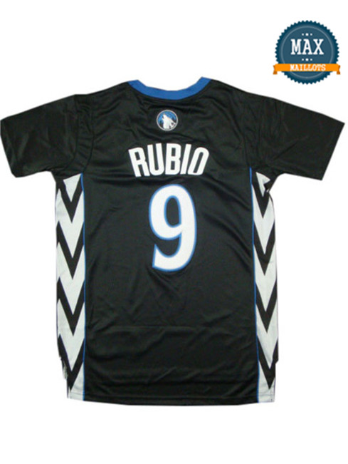 Ricky Rubio, Minnesota Timberwolves - Lights Out