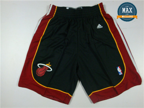 Pantalon Miami Heat [noir]