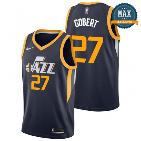 Rudy Gobert, Utah Jazz - Icon