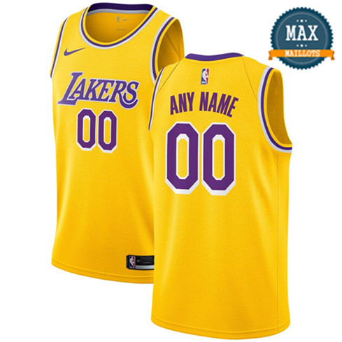 Custom, Los Angeles Lakers 2018/19 - Icon