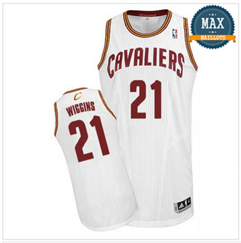 Andrew Wiggins, Cleveland Cavaliers [White]