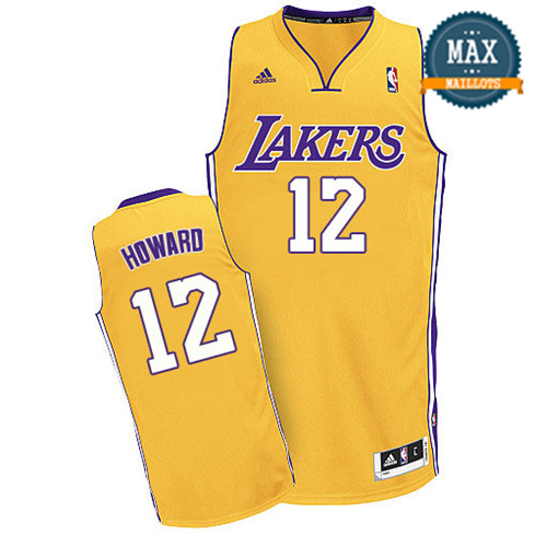 Dwight Howard, Los Angeles Lakers [or]