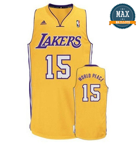 Metta World Peace, Los Angeles Lakers [or]