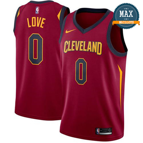 Kevin Love, Cleveland Cavaliers - Icon
