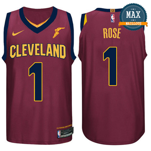 Derrick Rose, Cleveland Cavaliers - Icon