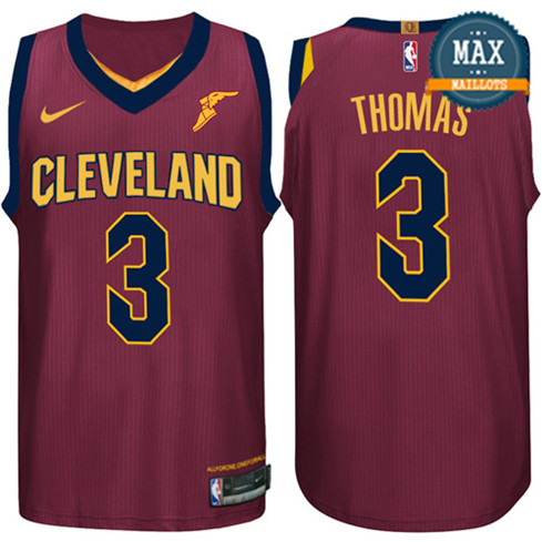 Isaiah Thomas, Cleveland Cavaliers - Icon