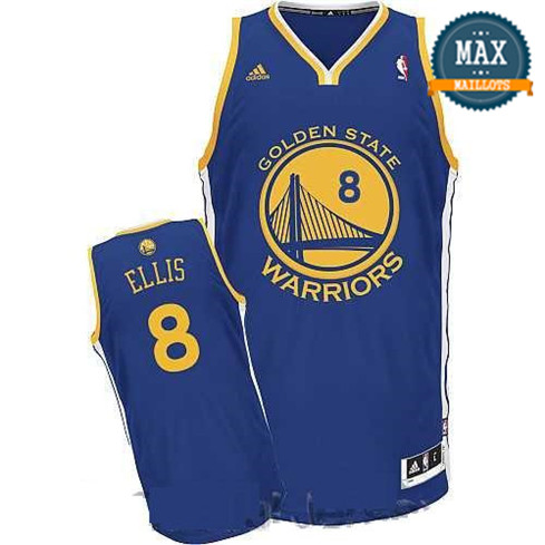 Monta Ellis, Golden State Warriors [Route]