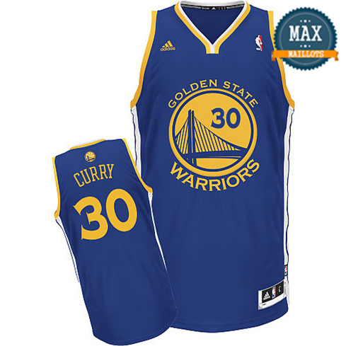 Stephen Curry, Golden State Warriors [Route]