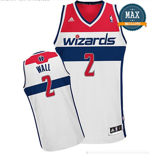 John Wall, Wizards de Washington [Home]