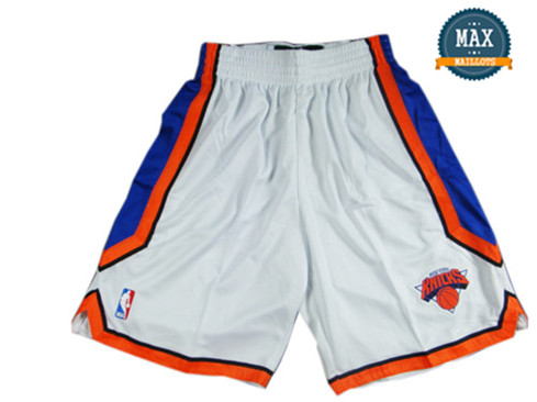 Pantalon New york Knicks [blanc]