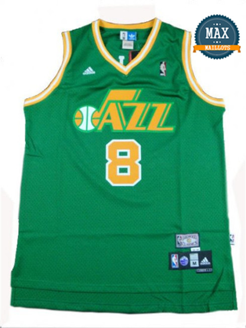 Deron Williams, Utah Jazz [vert]