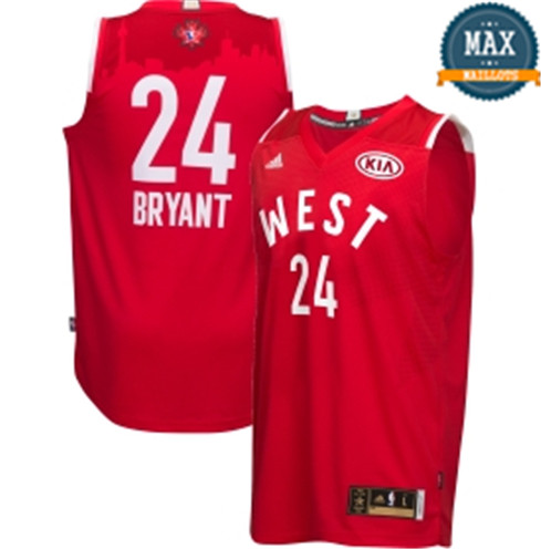 Kobe Bryant, All-Star 2016