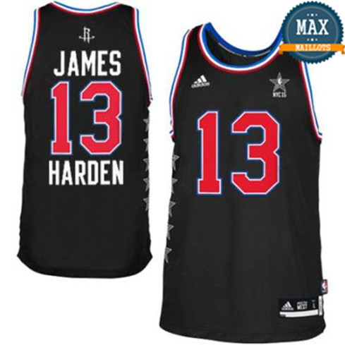 James Harden, All-Star 2015