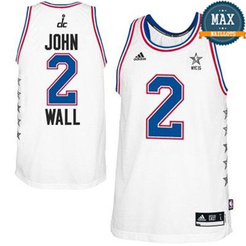 John Wall, All-Star 2015