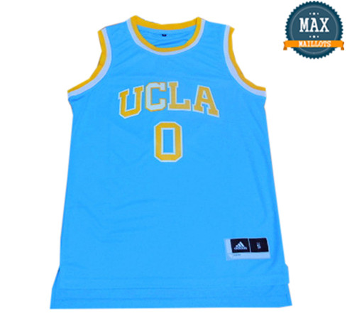 Russell Westbrook, UCLA Bruins [Blue]