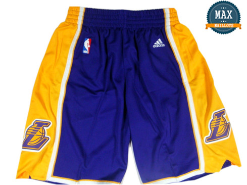 Pantalons les Los Angeles Lakers [violet]