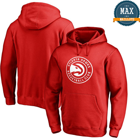 Sweat à capuche Atlanta Hawks