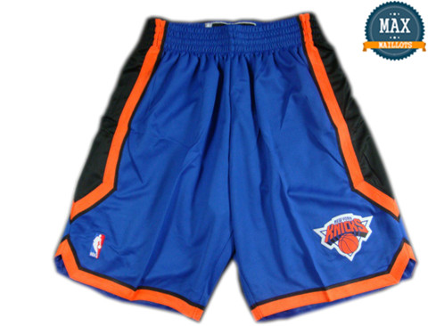 Pantalons New York Knicks [bleu]