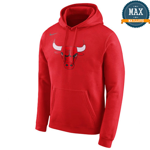 Sweat à capuche Chicago Bulls