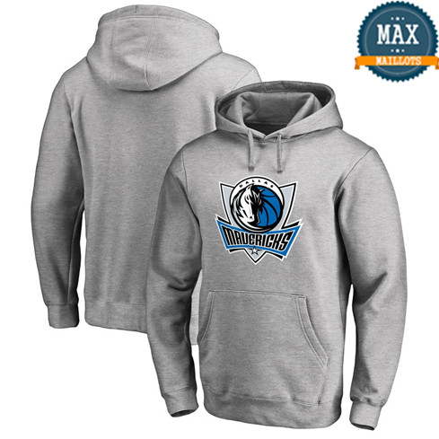 Sweat à capuche Dallas Mavericks