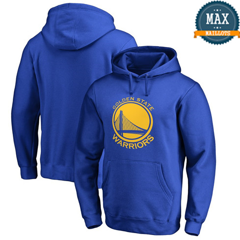 Sweat à capuche Golden State Warriors