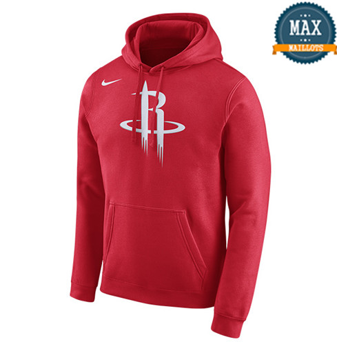 Sweat à capuche Houston Rockets