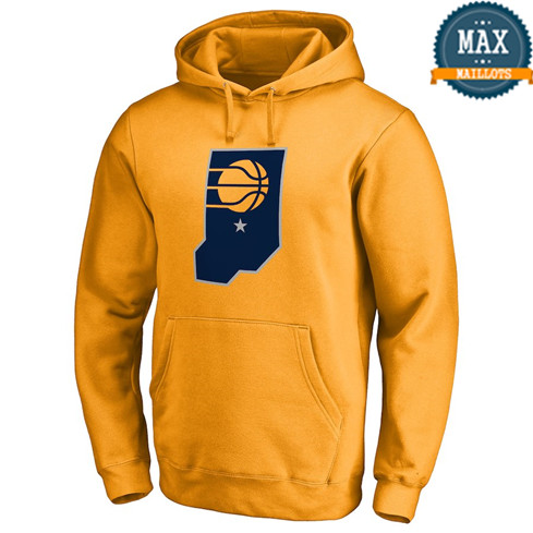 Sweat à capuche Indiana Pacers