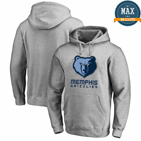 Sweat à capuche Memphis Grizzlies