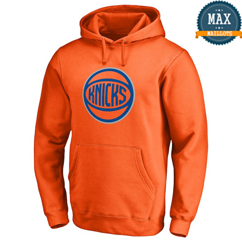 Sweat à capuche New York Knicks