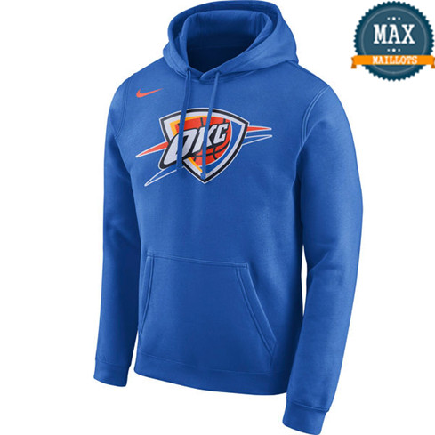 Sweat à capuche Oklahoma City Thunder