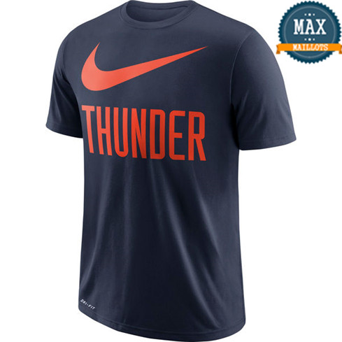 Oklahoma City Thunder T-shirt