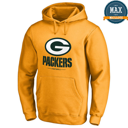 Sweat à capuche Green Bay Packers