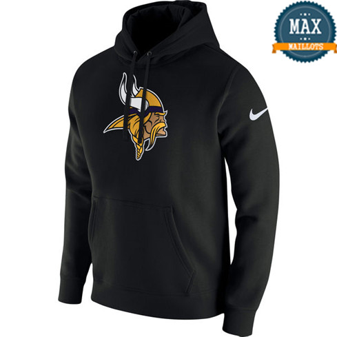 Sweat à capuche Minnesota Vikings