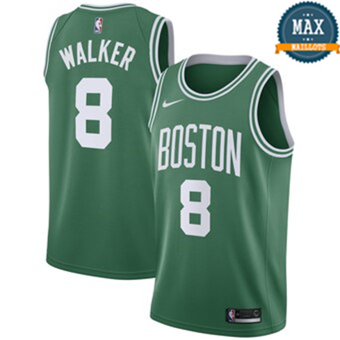 Kemba Walker, Boston Celtics 2019/20 - Icon