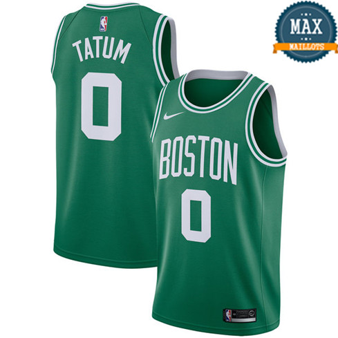 Jayson Tatum, Boston Celtics - Icon