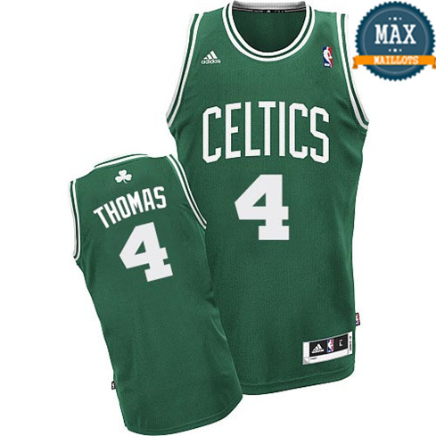 Isaiah Thomas, Boston Celtics [Green]