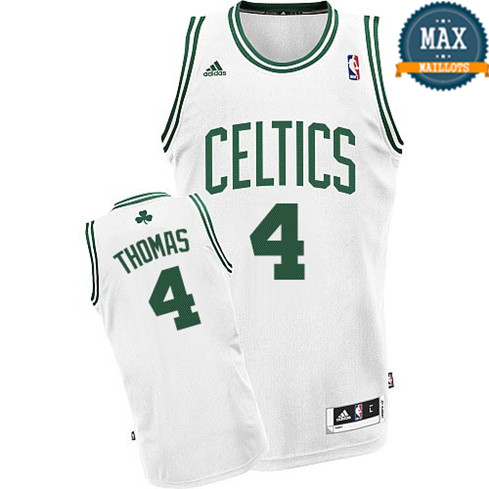 Isaiah Thomas, Boston Celtics [White]