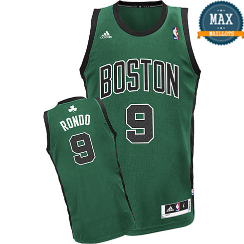 Maillot Alternate Rajon Rondo, Boston Celtics