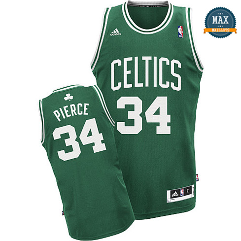 Maillot Paul Pierce Exterieur, Boston Celtics
