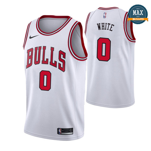 Coby White, Chicago Bulls - Association
