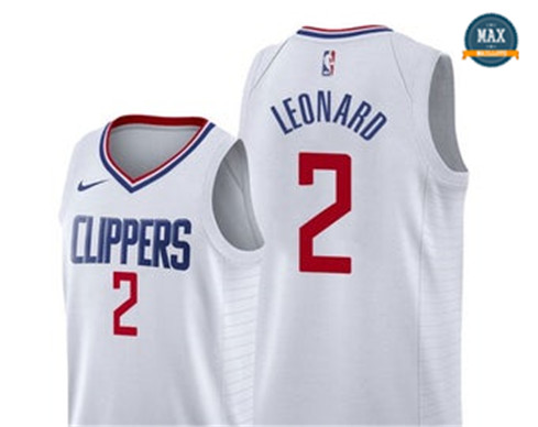 Kawhi Leonard, Los Angeles Clippers - Association