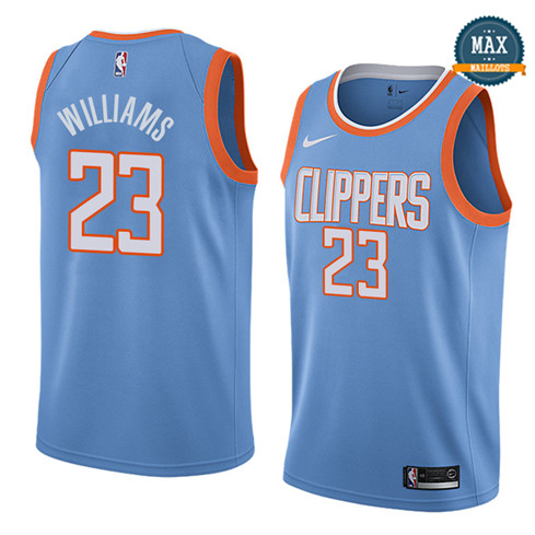 Lou Williams, Los Angeles Clippers - City Edition