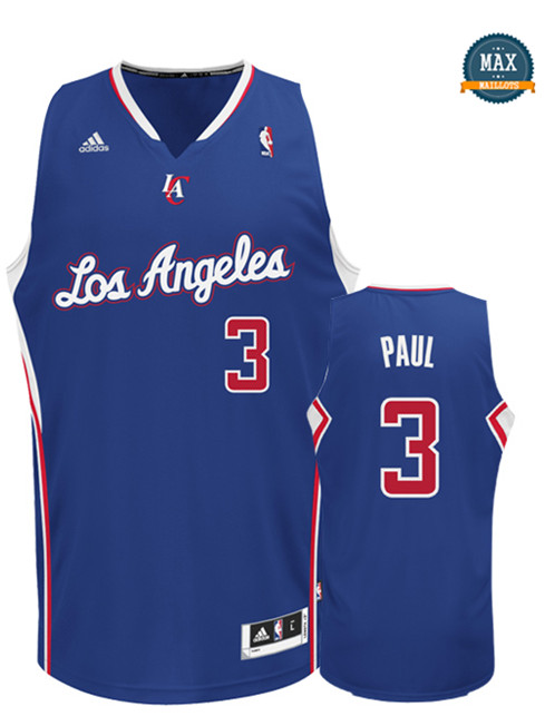 Chris Paul, Los Angeles Clippers [Bleu]