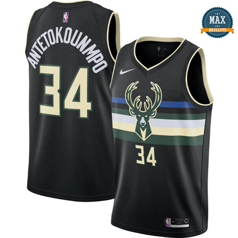 Giannis Antetokounmpo, Milwaukee Bucks 2019/20 - Statement