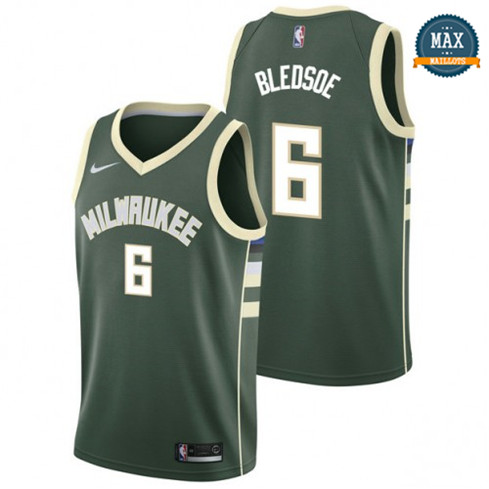 Eric Bledsoe, Milwaukee Bucks - Icon