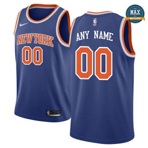 Custom, New York Knicks - Icon
