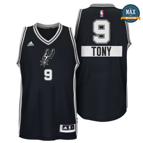 Tony Parker, San Antonio Spurs - Christmas Day