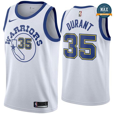 Kevin Durant, Golden State Warriors - Classic