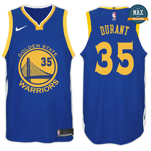 Kevin Durant, Golden State Warriors - Icon
